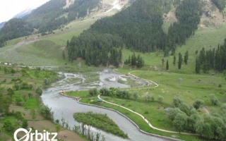 Betaab-Vally