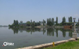 Dal-Lake-View