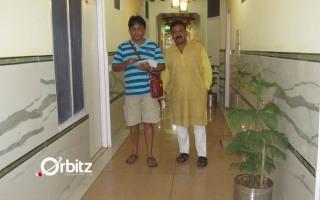 Jammu-hotel